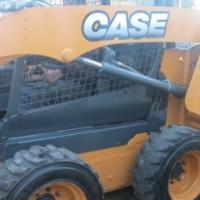 CASE SR200 SKIDSTEER FOR SALE