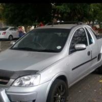 Opel Corsa Utility 1.4 SPORT