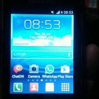 Samsung for sale still in good condition