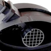 BMW 4 PINS DIESEL AIRFLOW METERS 0928400529 / 13627788744