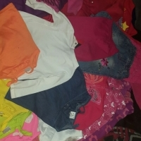 Baby clothing 12m to 18m