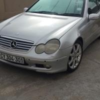 Mercedes Benz 2003 model for sale