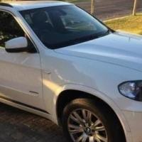 BMW X5 3.5i X DRIVE M Sport 5dr Auto