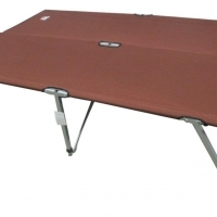 Campmaster Double Stretcher