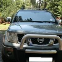 Nissan Navara King Cab 2.5 dCi