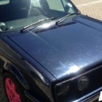 mk1 Golf (ABF Engine) for sale