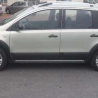 Nissan Livina 1.6 comfortline