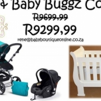 Baby furniture and combos