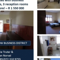 Ideal property to start a business
