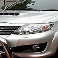 Toyota Fortuner 3L D4D 4x4 Automatic