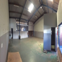 275m², WAREHOUSE TO LET, GATEWAY INDUSTRIAL PARK