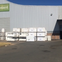 PRIME WAREHOUSE SPACE TO LET IN     Louwlardia, Midrand!!!!