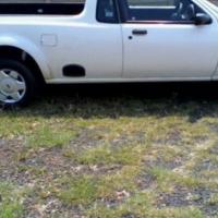 Ford Bantam 1.3i