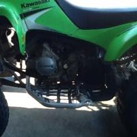 Kawasaki KFS 700 Quad