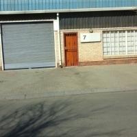Joanick eco business park 100-200-300-560 sqm Units alberton florentia