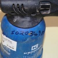 Kemper Torch Gun S020349E #Rosettenvillepawnshop