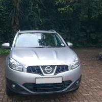 Nissan Qashqai 2.0 Acenta 5dr