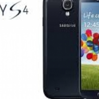 Samsung I9500 Galaxy S4-lte +LARGE Android OS, v4.2.2 , microSD card slot
