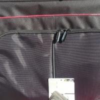 HP Envy 17 & Targus Clamshell Laptop Case PRO-XL