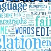 Academic document editing