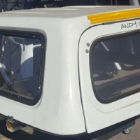 Andy Cab NP200 Canopy For Sale!!!!!