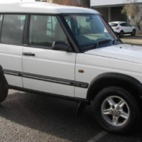 2004 LANDROVER DISCOVERY TD5 GS..VERY CLEAN..FINANCE AVAILABLE.