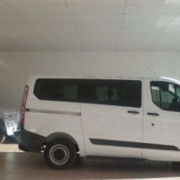 Ford Tourneo 2.2TDCi Ambiente SWB
