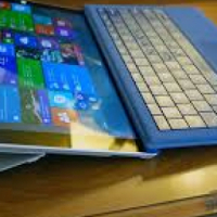 clean microsoft surface pro 3 for sale..
