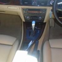 BMW 335I SPORT A/T