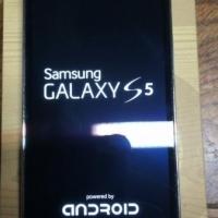Samsung Galaxy  S5 Original With Box