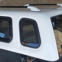 Sa Canopy Mystique Toyota 2016 Single Cab Canopy For Sale!!!!!