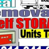 Self Storage Units To Let
