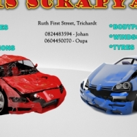 Spares - Used