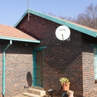 House for sale in CE 1 Vanderbijlpark