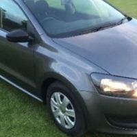 VW Polo 1.4 Trendline 5 Door