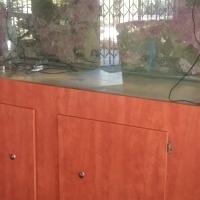 Aquatic tank