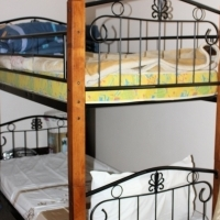 Brand new double bunk including mattresses