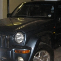 Jeep Cherokee Limited Edition