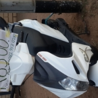 2011 Scooter 150cc - Very Good Condition