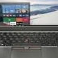 X250 TOU I5-5200U 4GB 500GB NO DVD,12.5 3G W10P64