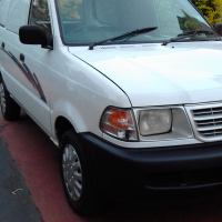 Toyota Stallion 1800 Panel Van