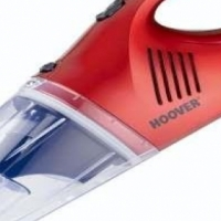 Hoover HSV40 Wet / Dry Handheld Cordless Portable Vacuum Cleaner