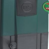 Brand new centurion motor gate D5evo kit for R4400