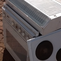defy thermo fan stove