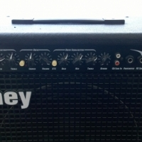 LANEY LX65R  65W Extreme Amp   ... Excellent Condition _ Extremely Loud ...