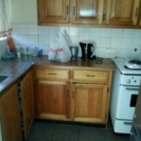 Bez Valley 3bedroomed house to let for R8850 EXCL WATER AND LIGHTS