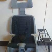 Giant toddler seat