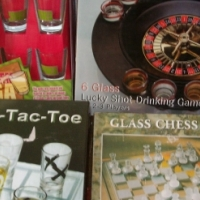 Pub Games And 6 Fun Games.