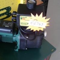 Dab Jetcom  Pressure pump with flow control