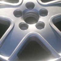 VW - Audi  Luxury Rims